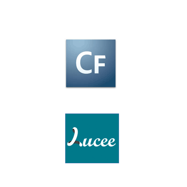 Coldfusion, Lucee