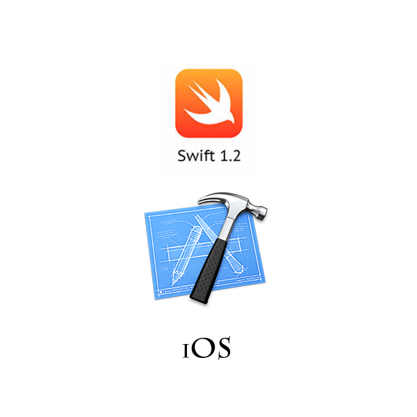 iOS applications using Swift, xCode